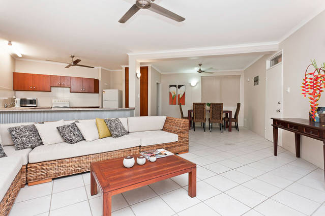 Kemboja Apartments - Accommodation Mount Tamborine