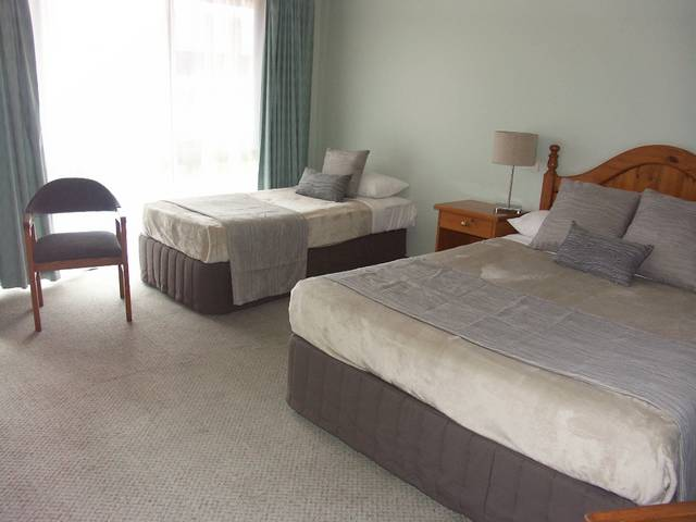 Melaleuca Motel - Accommodation Mount Tamborine