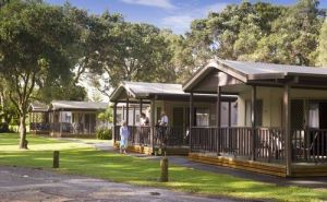 North Coast Holiday Parks Beachfront - Accommodation Mount Tamborine