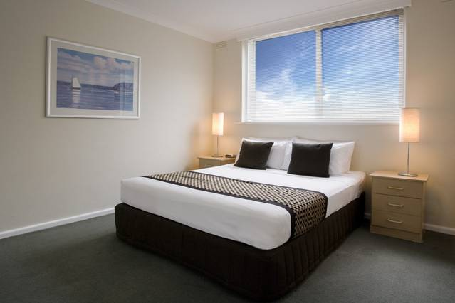 North Melbourne Serviced Apartments - Accommodation Mount Tamborine