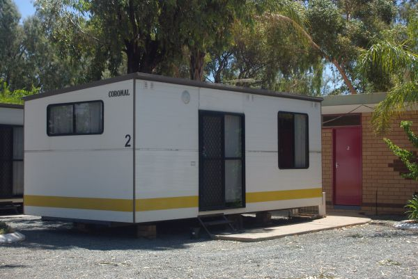 Goldminer Caravan Park - Accommodation Mount Tamborine