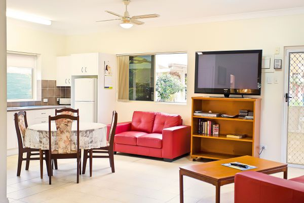 Bonville Lodge - Accommodation Mount Tamborine