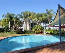 Villa Tarni Apartments - Accommodation Mount Tamborine