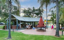 Boathaven Holiday Park - Accommodation Mount Tamborine