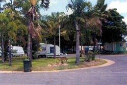 Riverside Tourist Park Rockhampton - Accommodation Mount Tamborine