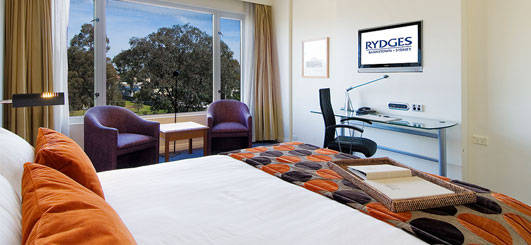 Rydges Bankstown Sydney - Accommodation Mount Tamborine