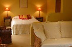 Santa Fe Luxury Bed  Breakfast - Accommodation Mount Tamborine