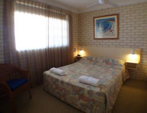 Santa Fe Motel and Holiday Units - Accommodation Mount Tamborine
