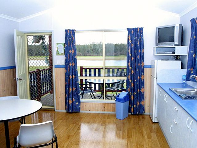 Stoney Park - Accommodation Mount Tamborine