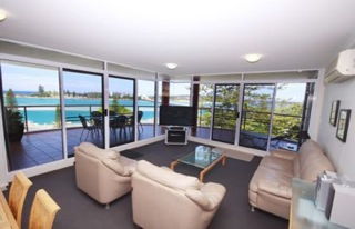 Sunrise Apartments Tuncurry - Accommodation Mount Tamborine