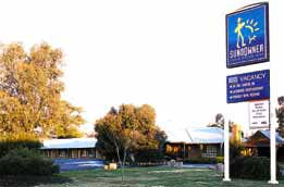 Swaggers Motor Inn  Restaurant - Accommodation Mount Tamborine
