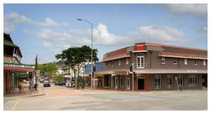 The Royal Hotel - Accommodation Mount Tamborine