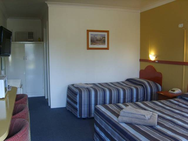 Valley View Motel - Accommodation Mount Tamborine