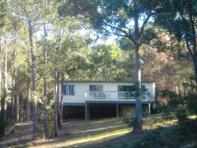 Wonboyn Lake Accommodation - Nadgee by Nature Cottages - Accommodation Mount Tamborine