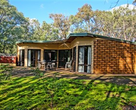 Yelverton Brook Eco Spa Retreat And Conservation Sanctuary - Accommodation Mount Tamborine