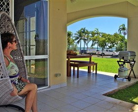 Absolute Beachfront Apartment - Accommodation Mount Tamborine