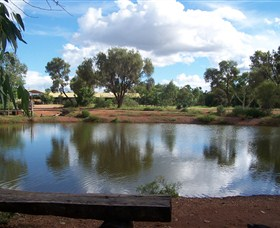 Gemtree Caravan and Tourist Park - Accommodation Mount Tamborine