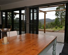 Goosewing Cottage - Accommodation Mount Tamborine