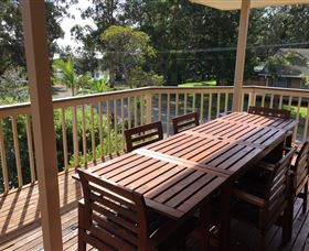 Narrawallee Holiday House - Accommodation Mount Tamborine