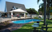 Alexander Motor Inn - Accommodation Mount Tamborine