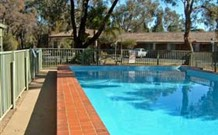Matthew Flinders Motor Inn - Coonabarabran - Accommodation Mount Tamborine