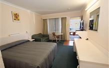 Sapphire City Motor Inn - Inverell - Accommodation Mount Tamborine