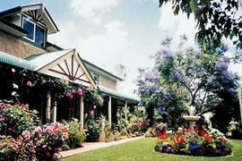 Sandiacre House - Accommodation Mount Tamborine