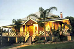 Cooloola Country Bed  Breakfast - Accommodation Mount Tamborine