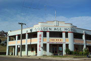 The Omeo Golden Age Motel - Accommodation Mount Tamborine