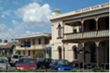 LAKE VIEW HOTEL MOTEL - Accommodation Mount Tamborine