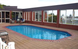 Lobster Motor Inn - Accommodation Mount Tamborine
