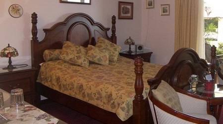Muscatels - Accommodation Mount Tamborine