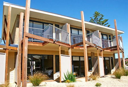 Sandpiper Motel - Accommodation Mount Tamborine