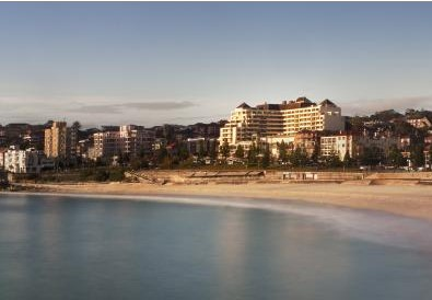 Crowne Plaza Coogee Beach - Accommodation Mount Tamborine
