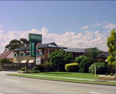 Hunter Valley Motel - Accommodation Mount Tamborine