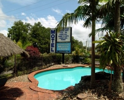 Nambour Motor Inn - Accommodation Mount Tamborine