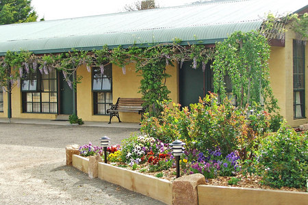Omeo Motel - Accommodation Mount Tamborine