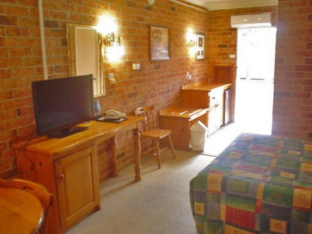Coachmans Rest Motor Lodge - Accommodation Mount Tamborine