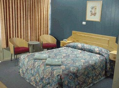 Mid Town Motor Inn - Accommodation Mount Tamborine