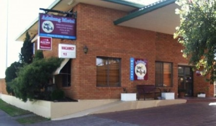 Adelong Motel - Accommodation Mount Tamborine