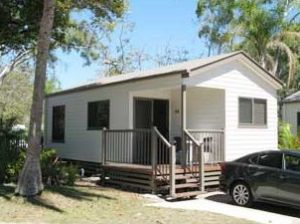Rowes Bay Caravan Park - Accommodation Mount Tamborine