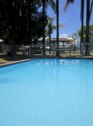 Motto Farm Motel - Accommodation Mount Tamborine