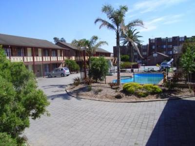 Frankston Motor Inn - Accommodation Mount Tamborine