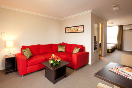 Wine Country Motor Inn - Accommodation Mount Tamborine
