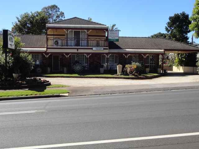 Alstonville Settlers Motel - Accommodation Mount Tamborine