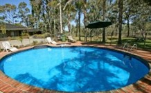 Two Rivers Motel - Wentworth - Accommodation Mount Tamborine
