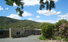 Valley View Motel Murrurundi - Murrurundi - Accommodation Mount Tamborine