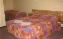 Wagon Wheel Motel and Units - Coonabarabran - Accommodation Mount Tamborine