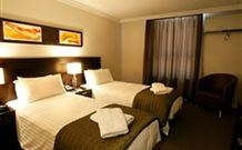 Wine Country Motor Inn - Cessnock - Accommodation Mount Tamborine