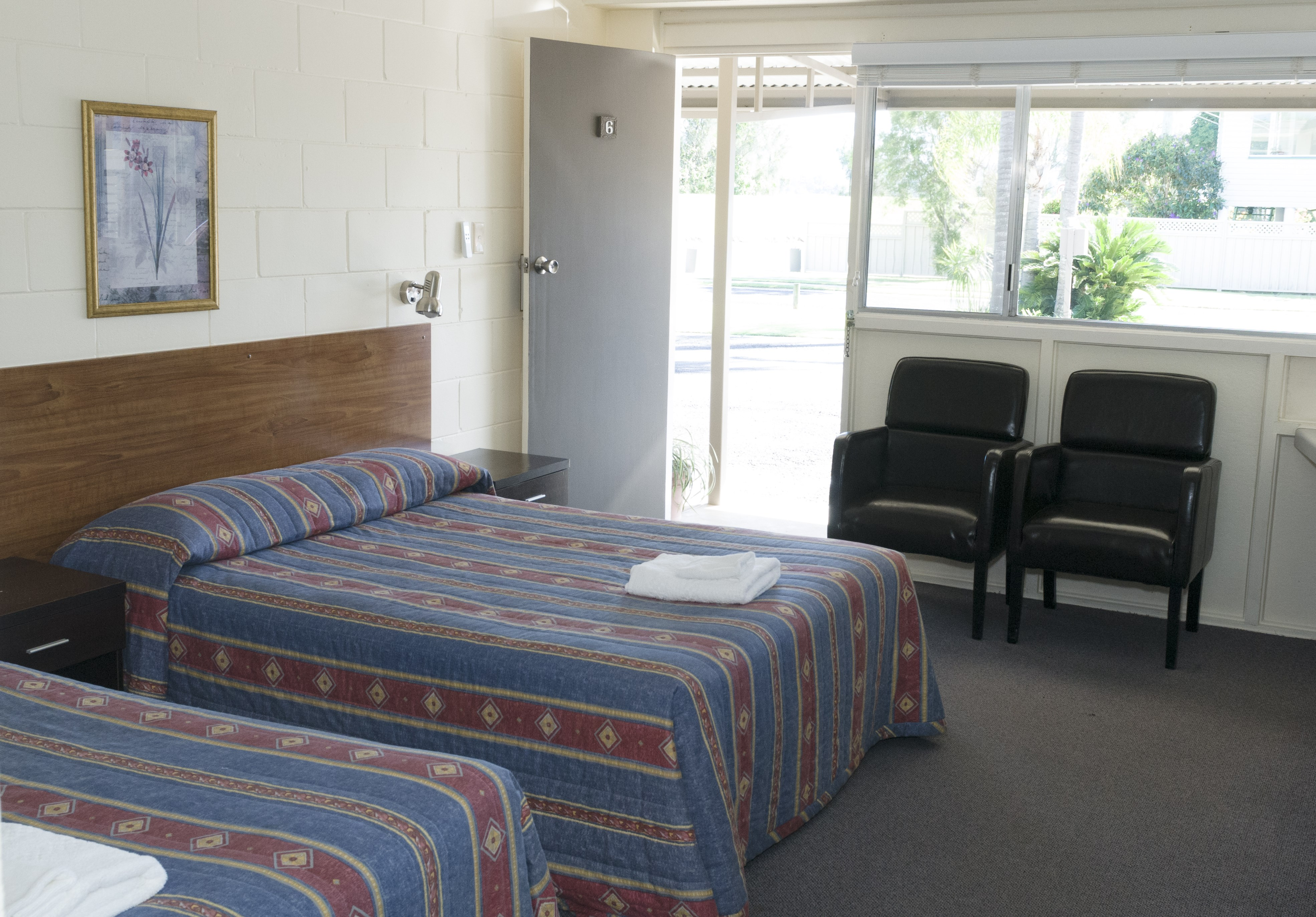 Waterview Motel - Maclean - Accommodation Mount Tamborine